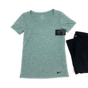 Nike Dri-Fit T-Shirt NWT XS